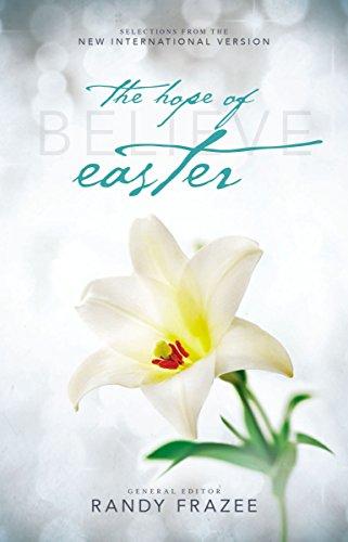 Croire : L'espoir de Pâques