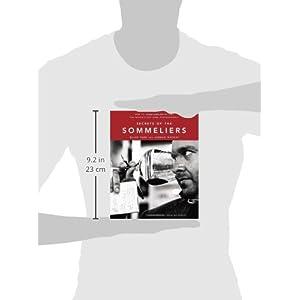 Secrets of the Sommeliers Livre en Ligne - Telecharger Ebook