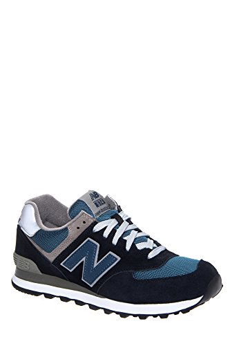 Men's 574 Core Low Top Sneaker