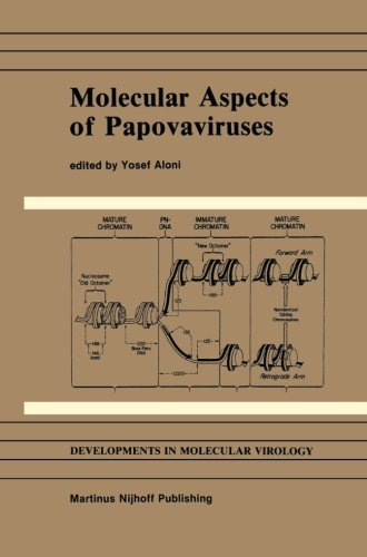 Molecular Aspects Of Papovaviruses (Developments In Molecular Virology)