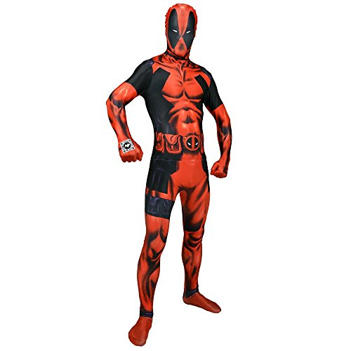 Deadpool Zapper Official