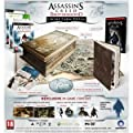 Assassin's Creed: Brotherhood - Limited Codex Edition (with PS3 Exclusive Content)