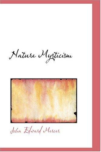 Nature Mysticism