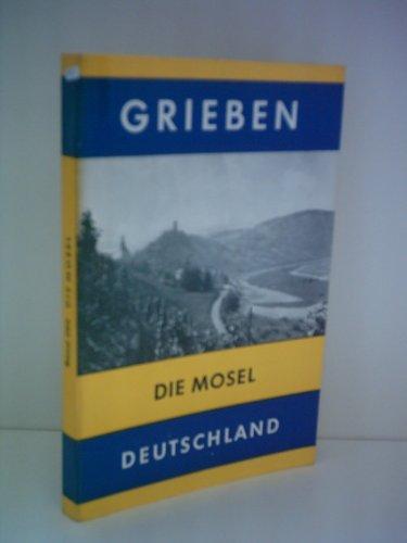 Verlagsredaktion: Grieben-Reiseführer 280 -