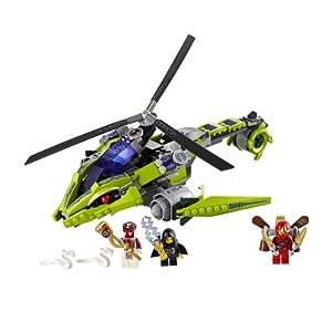 LEGO Ninjago Rattlecopter