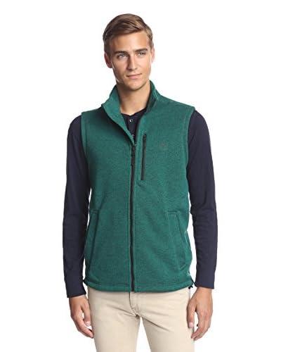 Timberland Men's Fleece Vest