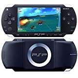 Sony PSP-1001K PlayStation Portable (PSP) System (Black)