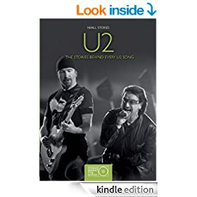 U2 (Stories Behind the Songs)