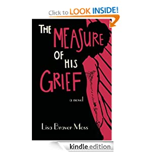 Amazon: The Measure of His Grief [Kindle Edition]