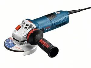 Bosch Professional GWS 12125 CI, 0601793002  BaumarktKundenbewertungen