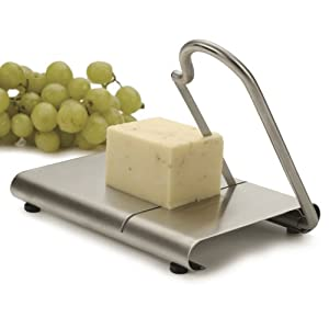 R.S.V.P. Endurance Cheese Slicer - Stainless steel
