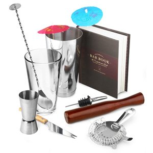 Professional Cocktail Gift Set