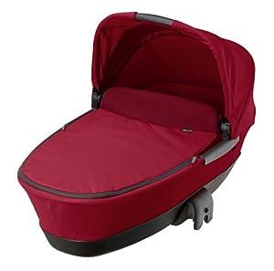Maxi-Cosi Foldable Carrycot (Raspberry Red) 2014 Range
