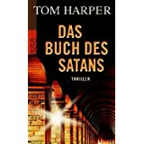 Das Buch des Satansvon &#34;Tom Harper&#34;