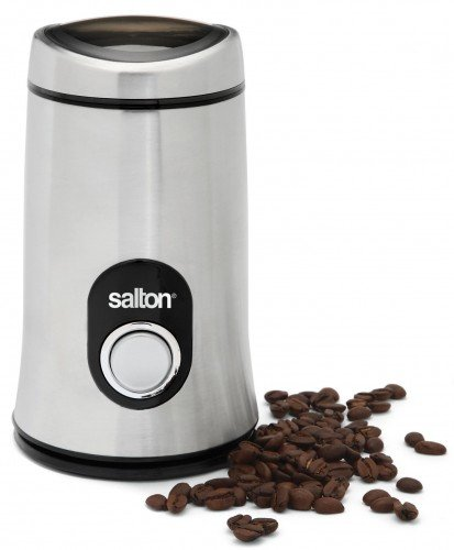 Toastess Salton Coffe Spice Grinder (Toastess Coffee Grinder compare prices)