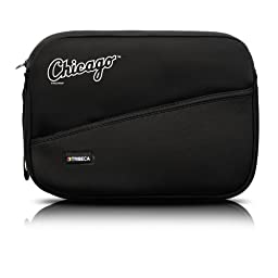 MLB Chicago White Sox Neoprene Sleeve for 15 to 16-Inch Laptop