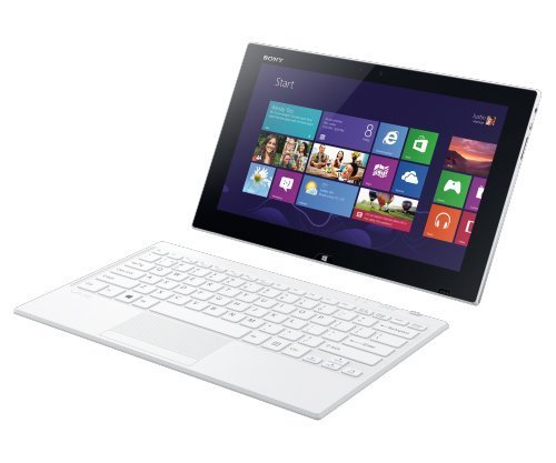 Sony 11.6 Vaio Tap Laptop 4GB 128GB | SVT11226CXW