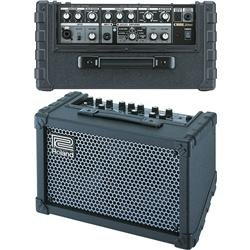Roland Cube Street battery powered stereo amp (black)