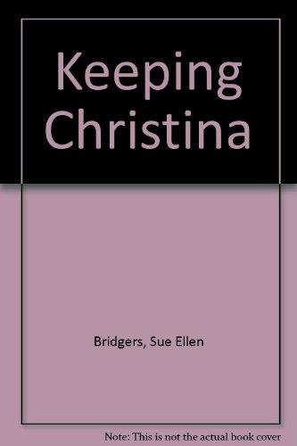 Keeping Christina PDF