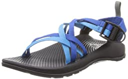 Chaco ZX1 Ecotread Dress Sandal (Toddler/Little Kid/Big Kid),Blue,12 M US Little Kid