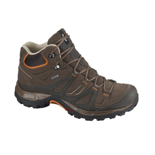 Women's Salomon Ellipse Mid GTX Hiking Boots (10 B(M) US Womens)
