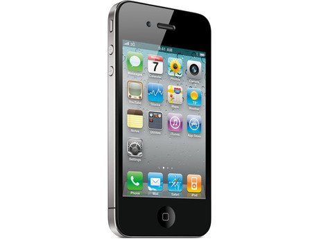 Cheap Apple iPhone 4 16GB Smartphone Black (AT&T)