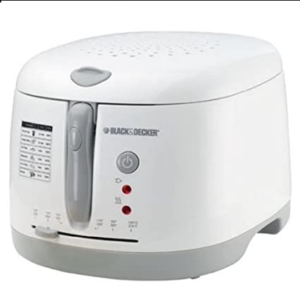 Black & Decker EF2500 Deep Fryer