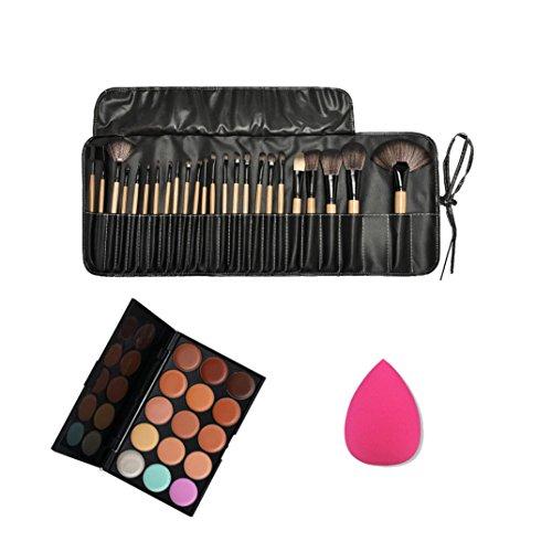 ouneedr-15-palette-correcteur-color-eponge-24-pcs-pinceaux-de-maquillage-cosmetiques-coffre-fort-et-