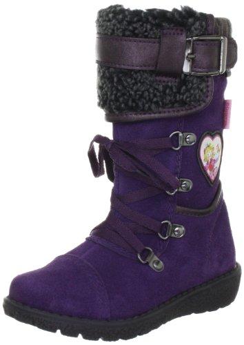 Prinzessin Lillifee Ella Boots Girls Purple Violett (lila 59) Size: 11 (29 EU)