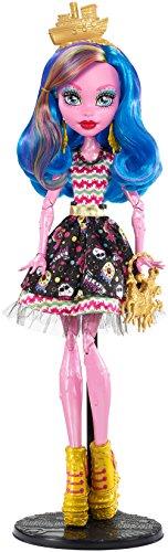 Monster High - Gooliope pirata (Mattel FBP35)