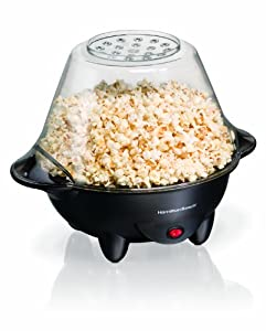 Hamilton Beach Popcorn Popper