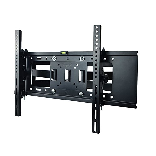 Sunydeal Dual Arm Articulating Swivel Tilt Universal Tv Lcd Plasma Flat Panel Tv Wall Mount Bracket Fits Lg 37Lg30 37Lg30Dc Lg3760 42Lg50 42Lg30Dc 42Ld550 42Lc7D 46Ld550 47Le5400 47Ld450 47Lh40 47Lh50 47Lh55 47Lh90 47Lf11 47Lh30 60Pa5500 60Pa6500 60Pm6700
