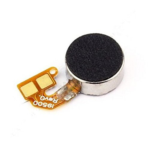 WELLENT®Replacement Vibrator Vibration Motor Repair Part for Samsung Galaxy S4 SIV i9500