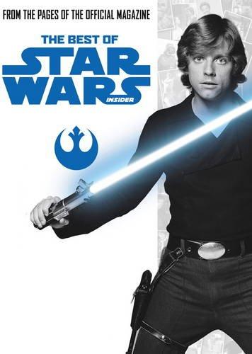 The Best Of Star Wars Insider Vol. 1