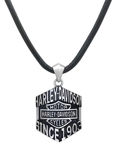 Harley Davidson 'Class of its own' Collection Necklace MOD HDN0240
