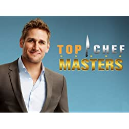 Top Chef Masters Season 4