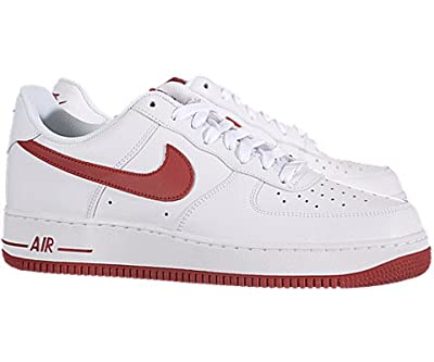 Nike Air Force 1 Low Mens Basketball Shoes 488298-106
