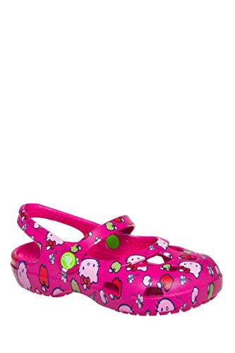 Girl's Shayna Hello Kitty Clog