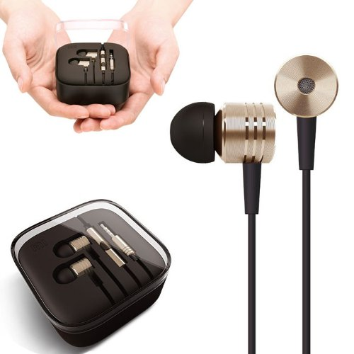 Danniesogo Genuine Piston Ear Earphones Headset Headphones For Xiaomi M3 2S 2A