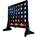 Connect Four Classic Grid Game
