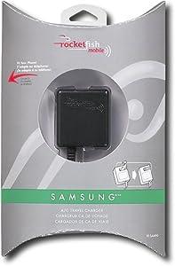 Rocketfish RF-SAM90 Power adapter for Samsung