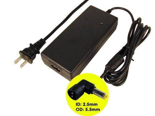 90 Watt Texas Instrument 9803981-0001 AC Power Adapter