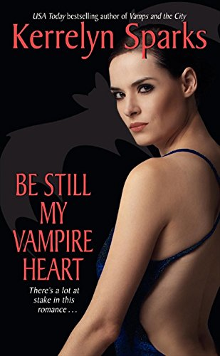 Be Still My Vampire Heart (Love at Stake, Book 3)