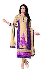 Venisa Cambric Cotton Salwar Suit Dress Material