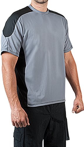 Rowdy Mountain Bike Performance T-Shirt