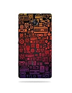 alDivo Premium Quality Printed Mobile Back Cover For Sony Xperia SP / Sony Xperia SP Back Case Cover (MKD141)