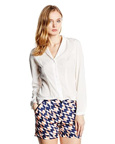 Nife Camicia Donna [Blu Navy]
