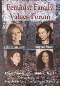 Feminist Family Values