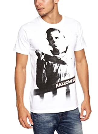 Plastic Head - T-Shirt - Homme - Blanc (White) - FR: Small (Taille fabricant: Small)