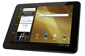 Odys Titan 20,3 cm (8 Zoll) Tablet-PC (Rockchip 1.6 GHz Dual Core, 1GB RAM, 8GB HDD, Android 4.1.x, IPS Panel (1024 x 768), Bluetooth 2.1, OTA Support)